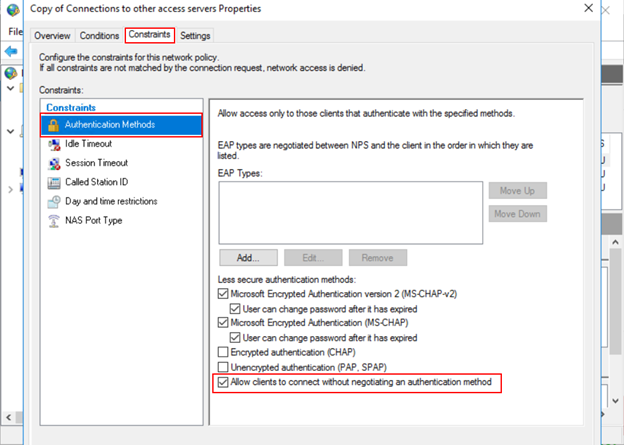 Step by Step Protecting RD Gateway With Azure MFA and NPS Extension